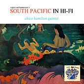 South Pacific by Chico Hamilton