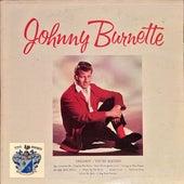 Johnny Burnette by Johnny Burnette