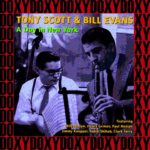 A Day in New York, November 16, 1957 (Live, Restored & Remastered, Doxy Collection) by Bill Evans