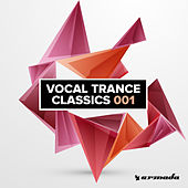 Vocal Trance Classics 001 by Various Artists