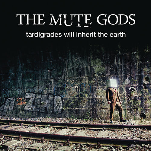 Tardigrades Will Inherit the Earth by The Mute Gods