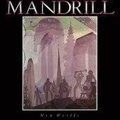 New Worlds de Mandrill