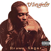 Brown Sugar van D'Angelo