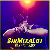 Baby Got Back de Sir Mix-A-Lot