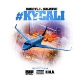 Ky 2 Cali by Darryl J