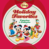 Disney Holiday Favorites by Various Artists