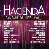 Hacienda Fanfare Of Hits Vol. 2 by Various Artists