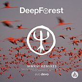 Sing with the Birds (Onuka Remix) de Deep Forest
