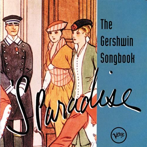 'S Paradise: The Gershwin Songbook... by Various Artists