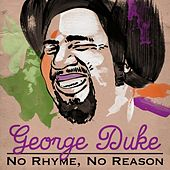No Rhyme, No Reason de George Duke