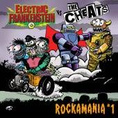 Rockamania 1 by Various Artists