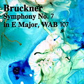 Bruckner Symphony No. 7 in E Major, WAB. 107 von The St Petra Russian Symphony Orchestra