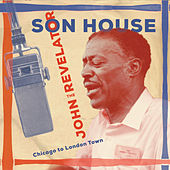 John The Revelator by Son House