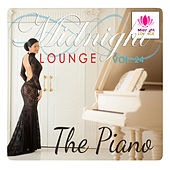 Midnight Lounge, Vol. 24: The Piano by Various Artists