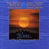 Blues in Concert (Live) de Various Artists