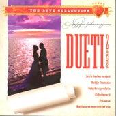 Najljepše Ljubavne Pjesme, Vol. 2 (Dueti) by Various Artists