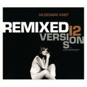 Remixed (12 Versions by Hans Nieswandt) by Hildegard Knef