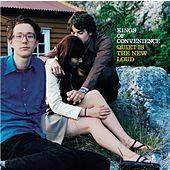 Quiet Is The New Loud de Kings Of Convenience
