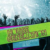 House Generation FSTVL Edition 2016 de Various Artists