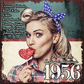 Die deutsche Schlager Hitparade 1956 von Various Artists