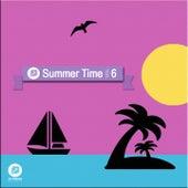 Summer Time, Vol. 6 de Various Artists