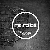 Re:Face Issue #34 by Various Artists
