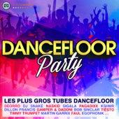 Dancefloor Party (The Club Anthology Edition) de Various Artists
