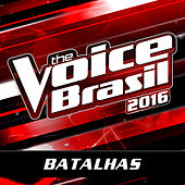 The Voice Brasil 2016 – Batalhas de Various Artists