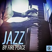 Jazz by Fire Place by Various Artists