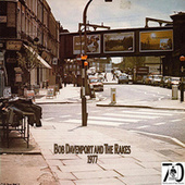 1977 von The Rakes