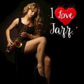 I Love Jazz by Rudy