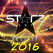 Starz Best of 2016 de Various Artists