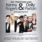 Die treffers van Kenny Rogers & Dolly Parton...Soos gesing deur by Various Artists