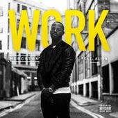 Work (feat. Aliga) by Mercston