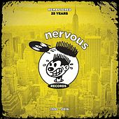 Nervous Records 25 Years: Remastered by Various Artists