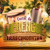 Cóctel de Merengue Trascendentes, Vol. 1 by Various Artists