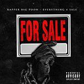 Everything 4 Sale by Rapper Big Pooh