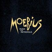 Musik für Metropolis by Moebius
