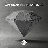 Diamonds von Afrojack