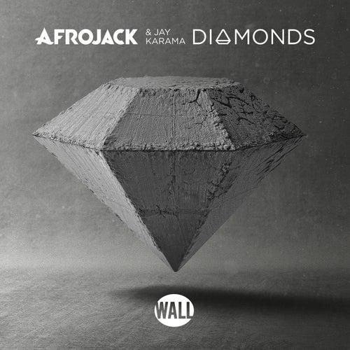 Diamonds von Afrojack