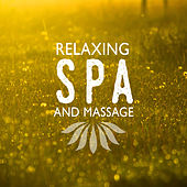 Relaxing Spa and Massage by Various Artists