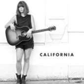 California by Steph Cameron