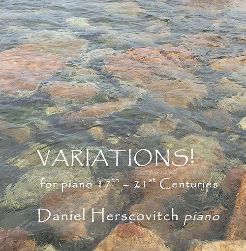 Variations! by Daniel Herscovitch