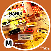 Six Track EP by Manik
