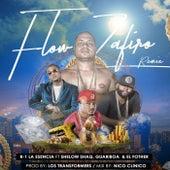 Flow Zafiro (Remix) de R-1 La Esencia