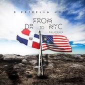 From DR to NYC de R-1 La Esencia