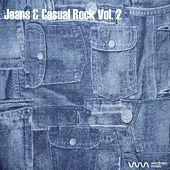 Jeans & Casual Rock Vol. 2 by Various Artists