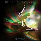 Electric (Deluxe Version) de Richard Thompson