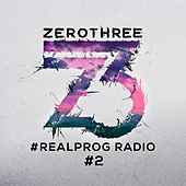 REALPROG Radio - Episode 2 by Various Artists