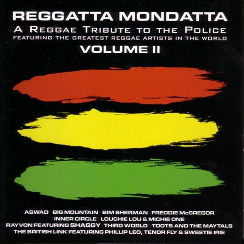 Reggatta Mondatta II by Various Artists